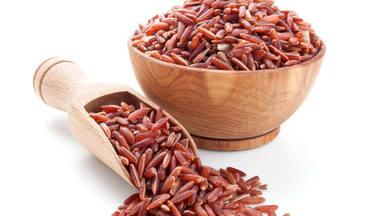 Descubre el arroz rojo, un gran aliado contra el colesterol