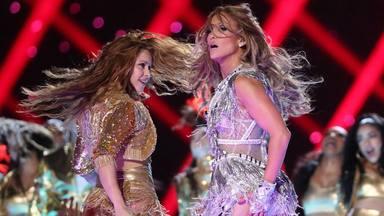 Shakira i Jennifer López: El millor de la Super Bowl