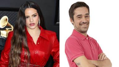 Jordi Cruz se pronuncia sobre su tweet viral sobre Rosalía