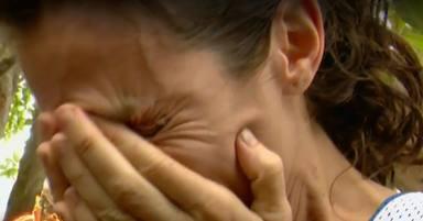 Supervivientes: Elena se derrumba al hablar de sus hijos