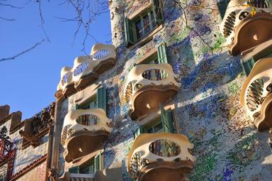 Barcelona, lluny de passar a la fase 1 de la desescalada l'11 de maig