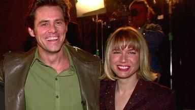 La leyenda de la comedia, Jim Carrey revela que Renée Zellweger fue su única u ultimo amor verdadero