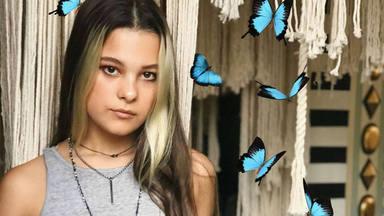 Manuela, la hija de Alejandro Sanz, presume de nuevo look en Instagram