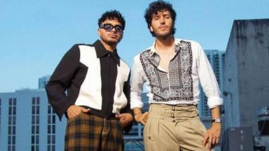 Sebastián Yatra y Alvarito Diaz lanzan ¿A dónde van?