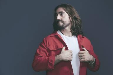 Andrés Suárez lanza su nuevo single No diré (versión 2.1)