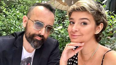 La declaración de amor de Risto Mejide a Laura Escanes en plenos rumores de crisis