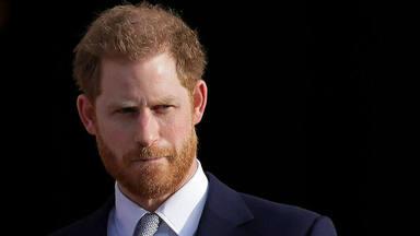 El príncipe Harry se moja sobre The Crown ¿Podría ser el primer Real fan de la serie?