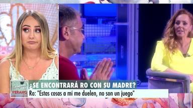 Rocío Flores confiesa el motivo por el que teme encontrarse con Rocío Carrasco en Telecinco: No es un juego