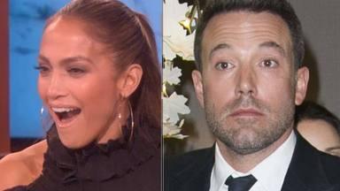 Jennifer Lopez y Ben Affleck se dan una nueva oportunidad