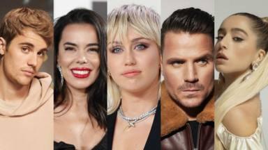 Salud mental: Beatriz Luengo, Justin Bieber y otros artistas que conciencian sobre su importancia