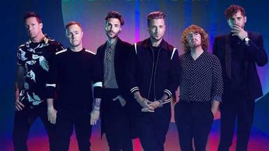 OneRepublic sortea la mala suerte de 2020 con el lanzamiento de su álbum 'Human'