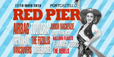 Red Pier Fest