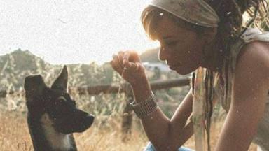El emotivo recuerdo de Beth ('Operación Triunfo') a su perro fallecido