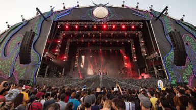 Rock in Rio 2019 tiene preparados 385.000 metros cuadrados para la música