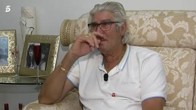 """El desgarrador testimonio de los padres de José Antonio Reyes: """"Nuestra vida ya no tiene sentido"""""""