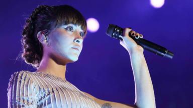 Aitana, Ana Belén o La casa azul, obligados a posponer sus conciertos de este fin de semana en Cataluña