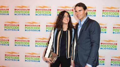 Así ha sido la boda de Rafa Nadal con Xisca Perelló: íntima, sin móviles y con una hora de retraso