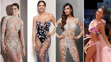 Las palabras de Cristina Pedroche que han desatado la expectación sobre su vestido para las Campanadas