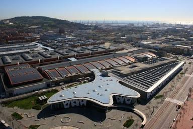 La Fira de Barcelona respectuosa amb el medi ambient