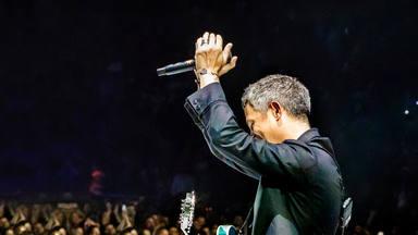 Alejandro Sanz, con dos actuaciones, y Aitana, entre otros, estarán en Polo Music Festival