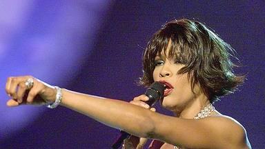 Música con alma: Whitney Houston la voz que cantal al amor y la estrella de El Guardaespaldas
