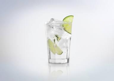 El agua con gas lo más beneficioso