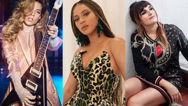 Miriam Rodríguez, Beyoncé y Rozalén: tres artistas, tres estilos, una misma lucha
