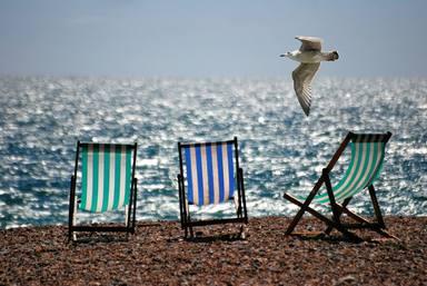 Els quiosquets de platja de Barcelona no obriran aquest estiu