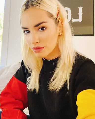 Lali Esposito, acusada de mentir sobre Amaia Montero