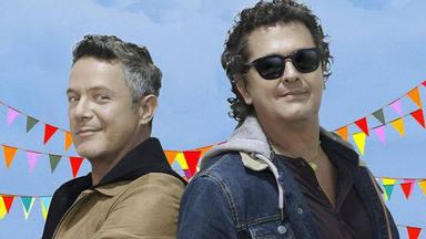 """Carlos Vives estrenará una nueva canción junto a Alejandro Sanz titulada """"For Sale"""""""