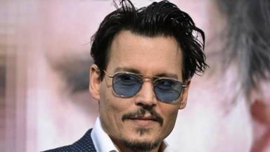 En duda el futuro de Johnny Depp en 'Piratas del Caribe' cuando Disney ya tiene a su nueva protagonista
