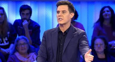 El nuevo proyecto de Christian Gálvez que le hará olvidar 'Pasapalabra'