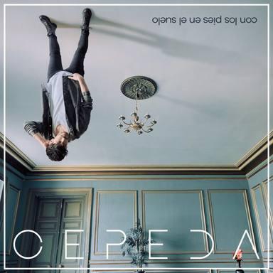 ¿Qué hay detrás de la portada del nuevo disco de Cepeda?