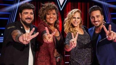 Tras el regreso de La Voz senior, tanto el público como los jueces han sido testigos de una noche apasionante