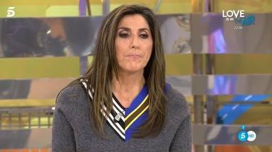 Paz Padilla libro 'El humor de mi vida' dedicado a su marido fallecido