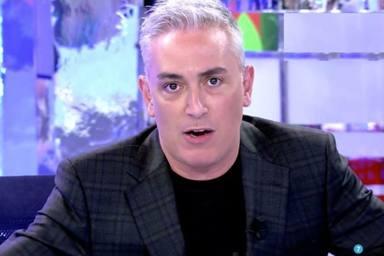 """""""El final de 'Sálvame'"""": Kiko Hernández pone fecha a la desaparición del programa de Telecinco"""