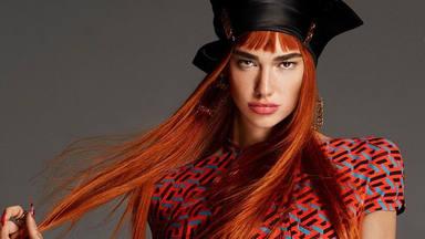 Dua Lipa debuta en el mundo de la moda y recordamos 3 de sus momentazos con la alta costura