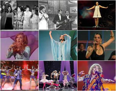 ¡Eurodrama! Los diez momentos más incómodos de España en Eurovisión