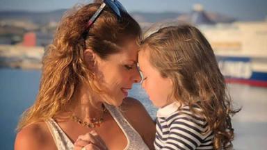 Pastora Soler y el ''gesto de la vida'' con el que anuncia su segundo embarazo