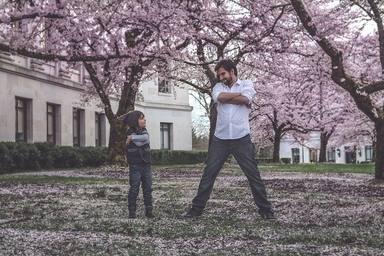 Regals amb un toc sentimental pel Dia del Pare
