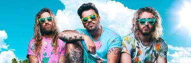 Bombai, junto a Ana Guerra, lanza su single 'Robarte el corazón' durante la cuarentena