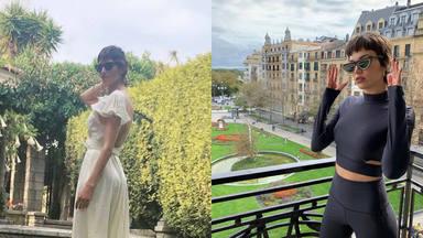 El parecido razonable entre Sara Carbonero y Ursula Corbero
