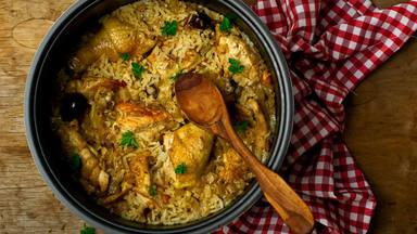Truco para arroz perfecto