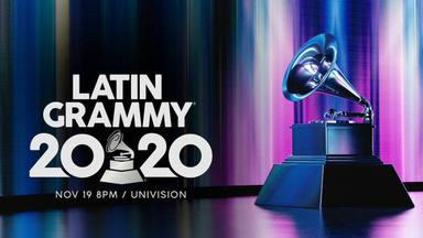 Los nominados al Latin GRAMMY 2020, entusiasmados con J Balvin y el reguetón a la cabeza