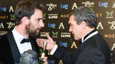 Dani Rovira agradece a Antonio Banderas su lucha por defender la cultura