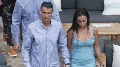 El tremendo susto de Cristiano y Georgina Rodríguez con Pepe: ''Ha estado a punto de morir''