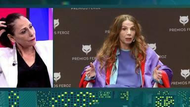 La dura crítica de María Barranco a Victoria Abril por sus insensatas palabras: No puede ser tan ignorante