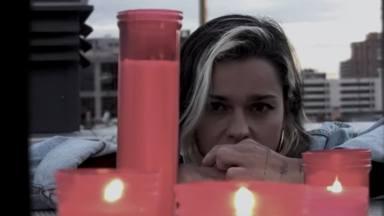 Yoly Saa estrena su canción titulada 'A golpes de fe' elevando a importante sus profundas convicciones