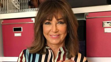 Ana Rosa Quintana despeja las dudas sobre su posible marcha a Antena 3