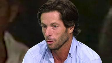 José Antonio Canales Rivera, muy preocupado por su madre tras la muerte de su padre